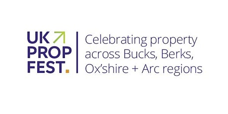 UKPropFest and OxPropFest Awards 2021 tickets