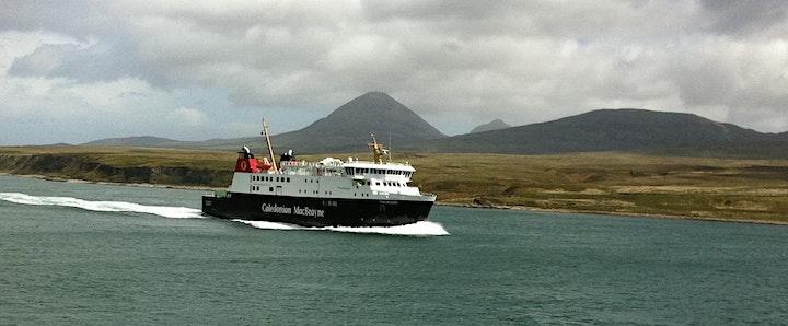 New Islay Ferry - Virtual Community Meeting image