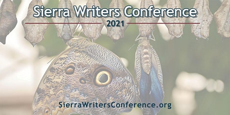 Sierra Writers Conference 2021 tickets