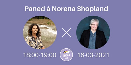 Paned â Norena Shopland tickets