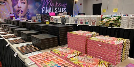 Makeup Final Sale Event!!! New York, NY tickets