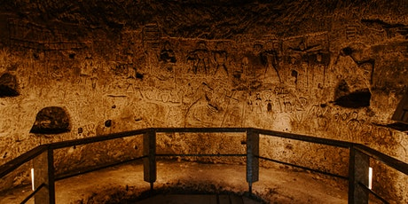 Virtual Guided Tours of Royston Cave tickets