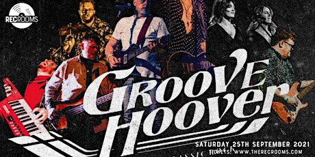 Groove Hoover tickets