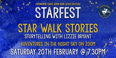Star Walk Stories - Adventures in the Night Sky tickets