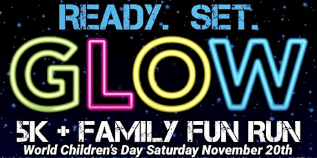 2nd Annual Glow Run For Kids tickets