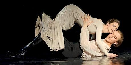 Anna Karenina + Q&A with director Anželika Cholina and actress Olga Lerman tickets