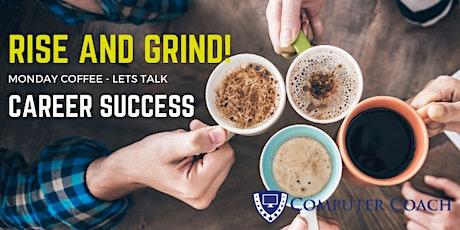 Career Success Coffee Talk - Tampa Bay tickets