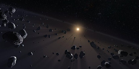 The Geology of Asteroids and Comets tickets
