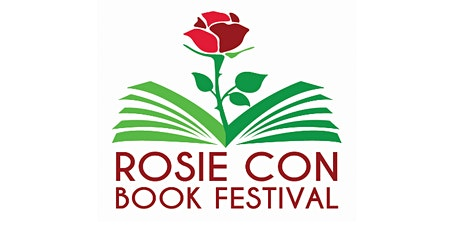 RosieCon Book Festival Virtual Author Panel tickets
