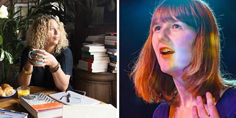 Poetry Night Drink with Salena Godden, Clare Pollard and more tickets