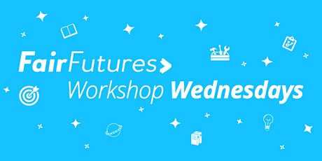 Workshop Wednesday: Workplace Expectations, Relations, and Code Switching tickets