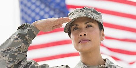 Military Women Career Symposium tickets