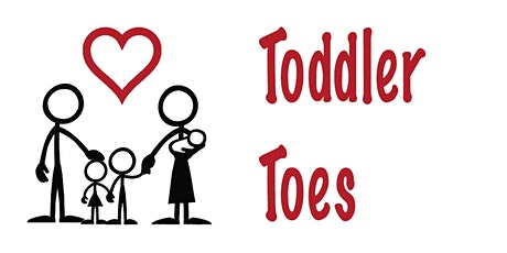 Toddler Toes - Spring Term tickets