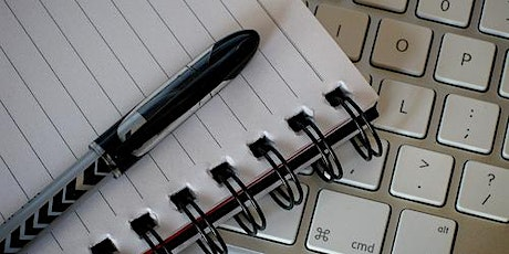 Academic Writing Style (Live online event) tickets