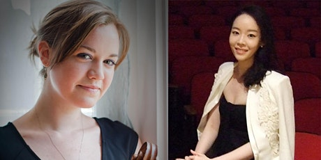 DAME MYRA HESS MEMORIAL CONCERTS | CORA SWENSON LEE, CELLO and CLAIRE-CHUNG tickets