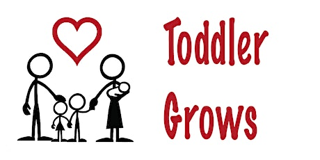 Toddler Grows - Spring Term tickets