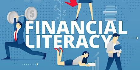 Financial Literacy & Money Management tickets