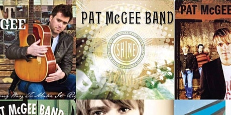 Pat McGee Band tickets