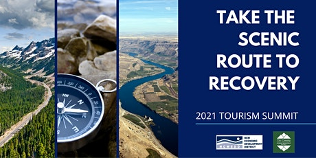 2021 Tourism Summit - Take the Scenic Route to Recovery! tickets