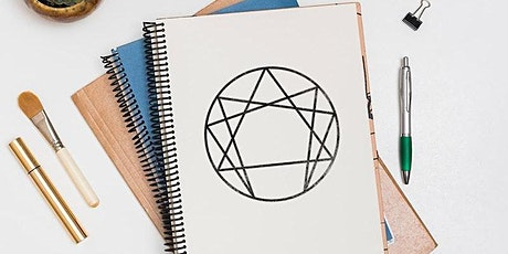 Enneagram Workshop featuring Brandon Schaefer tickets