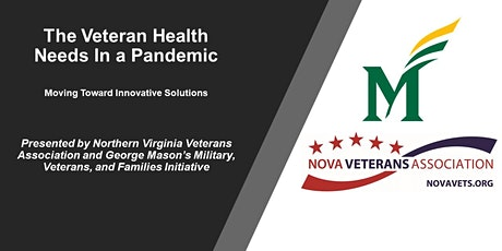 Veteran Health Needs in the Pandemic: Moving Toward Innovative Solutions tickets