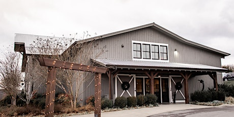 A Mint Springs Farm Valentine's Dinner Event tickets