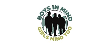 Whole School Approach to Mental Health & Wellbeing by Boys in Mind tickets