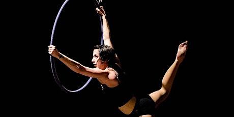Virtual Cirque Fit Series tickets