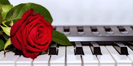 Concert romantique - VIRTUEL billets