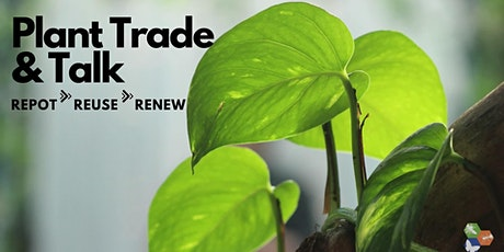Plant Trade & Talk tickets