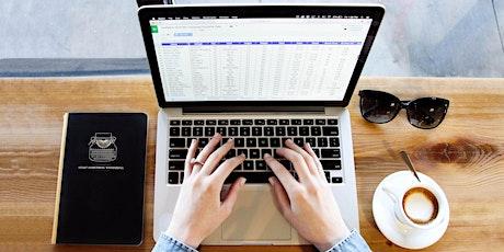 Microsoft Excel, Fundamentals tickets