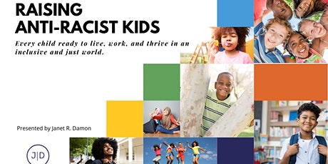 Raising Anti-Racist Kids tickets
