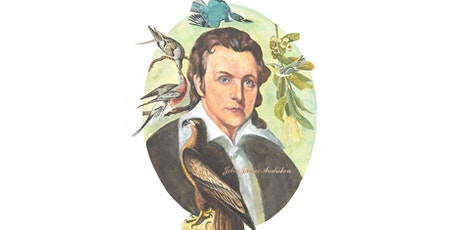 Rara avis: John James Audubon: Artist, Naturalist, & Early Conservationist tickets