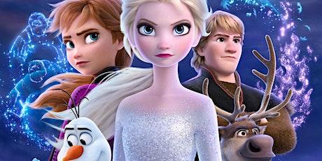 Ciné-pyjama : La Reine des neiges 2 - VIRTUEL billets
