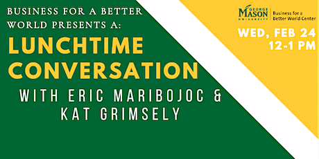 Housing Inequalities with Eric Maribojoc and Kat Grimsley, a Conversation tickets