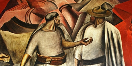 Man of Fire: The Murals ofJosé Clemente Orozco tickets