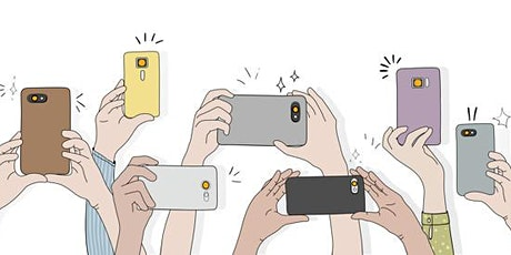 Smartphone Photography: How to Use Your Phone to Take Great Photos tickets