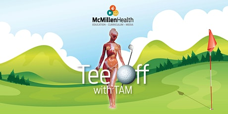 Tee Off with TAM tickets
