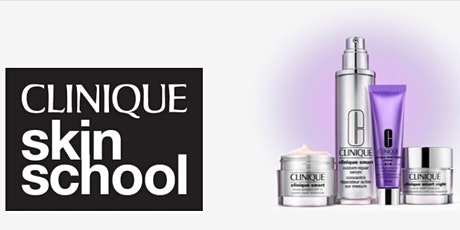 Clinique Smooth & Renew Lab, Hosted by Lesley Meyer tickets