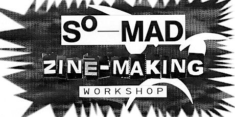 Zine-Making Workshop tickets