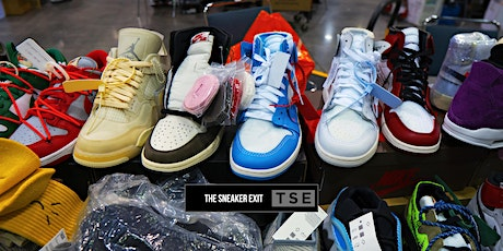 The Sneaker Exit - ATL/GWINNETT - Ultimate Sneaker Trade Show tickets