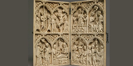 Art in Focus: Diptych: Scenes from the Life of Christ and the Virgin tickets