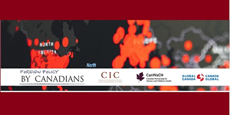 FPBC: Citizens Deliberating the Future of Canada's Global Engagement tickets