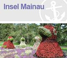 Insel mainau eintrittspreise 2019