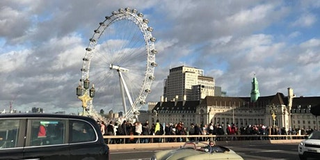 Cool Cruise on London's River Thames tickets