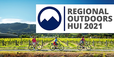 Top of the South Regional Outdoors Hui tickets