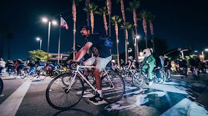 Chief Lunes Night Ride image