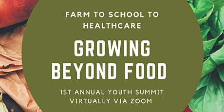 Farm to School to Healthcare Youth Summit tickets
