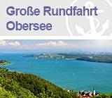 Große Rundfahrt Obersee