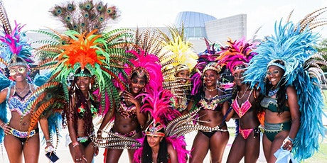 Houston Caribbean Festival Parade Of The Bands tickets